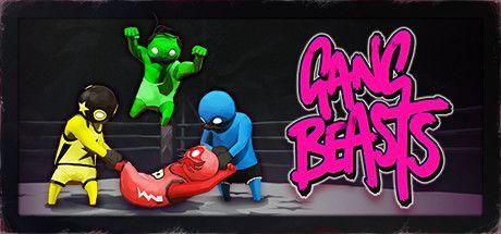 Gang Beasts скачать игру на компьютер бесплатно