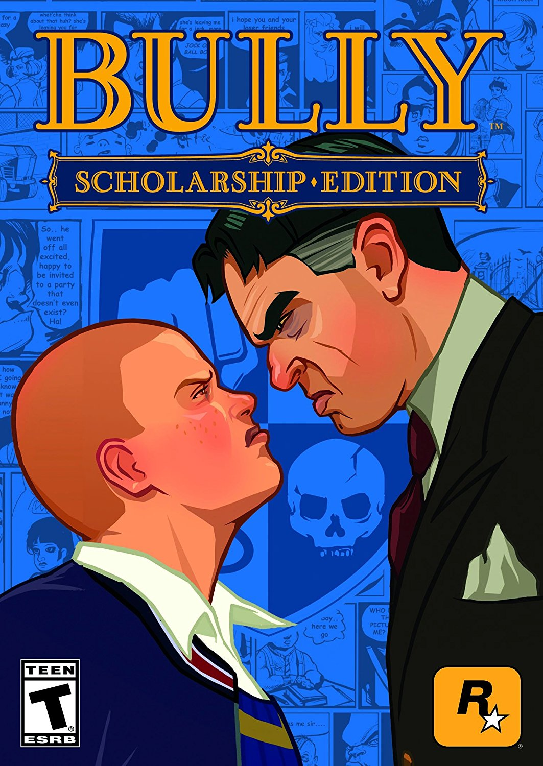 Bully Scholarship Edition Free Download PC Game Full ...