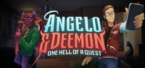 Скачать игру Angelo and Deemon: One Hell of a Quest бесплатно на ПК