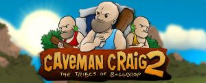 Скачать игру Caveman Craig 2: The Tribes of Boggdrop бесплатно на ПК