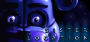 Скачать игру Five Nights at Freddy's: Sister Location бесплатно на ПК
