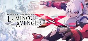 Скачать игру Gunvolt Chronicles: Luminous Avenger iX бесплатно на ПК