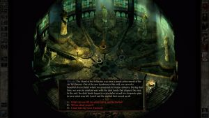Скриншоты игры Icewind Dale: Enhanced Edition