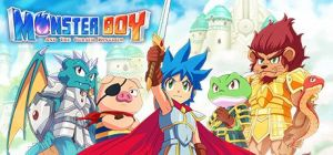 Скачать игру Monster Boy and the Cursed Kingdom бесплатно на ПК