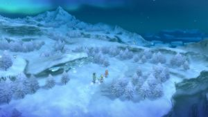 Скриншоты игры Ni no Kuni Wrath of the White Witch Remastered