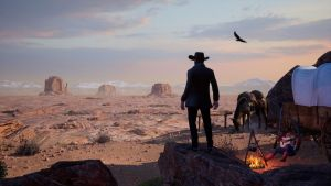 Скриншоты игры Outlaws of the Old West