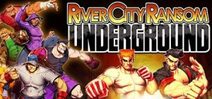 Скачать игру River City Ransom: Underground бесплатно на ПК