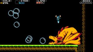 Скриншоты игры Shovel Knight: Treasure Trove