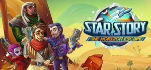 Скачать игру Star Story: The Horizon Escape бесплатно на ПК