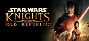 Скачать игру STAR WARS - Knights of the Old Republic бесплатно на ПК