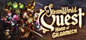 Скачать игру SteamWorld Quest: Hand of Gilgamech бесплатно на ПК