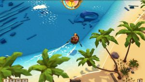 Скриншоты игры Stranded Sails - Explorers of the Cursed Islands