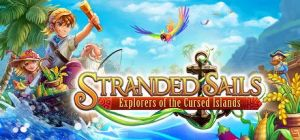 Скачать игру Stranded Sails - Explorers of the Cursed Islands бесплатно на ПК