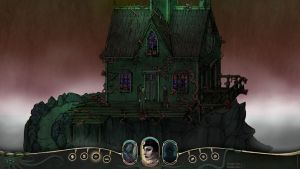 Скриншоты игры Stygian: Reign of the Old Ones
