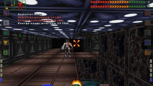 Скриншоты игры System Shock: Enhanced Edition