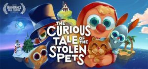 Скачать игру The Curious Tale of the Stolen Pets бесплатно на ПК