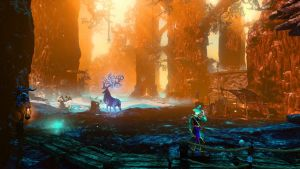 Скриншоты игры Trine 3: The Artifacts Of Power