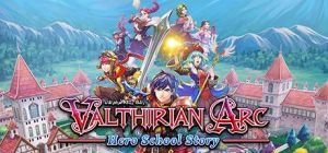 Скачать игру Valthirian Arc: Hero School Story бесплатно на ПК