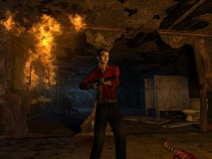 Скриншоты игры Vampire: The Masquerade – Bloodlines