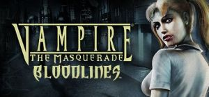 Скачать игру Vampire: The Masquerade – Bloodlines бесплатно на ПК