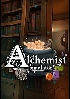 Alchemist Simulator