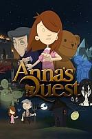 Anna's Quest (Квест Анны)