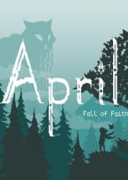 April Fall of Faith