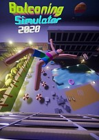 Balconing Simulator 2020