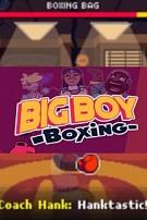 Big Boy Boxing