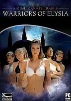 Bikini Karate Babes 2: Warriors of Elysia
