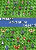 Creator Adventure Legend