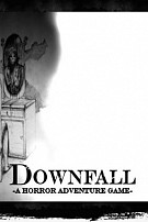 Downfall: A Horror Adventure Game