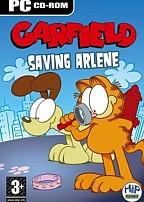Garfield 2: Saving Arlene