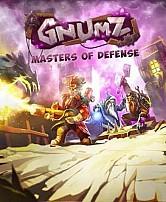 Gnumz: Masters of Defense
