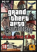 GTA San Andreas Graphic mod ENB
