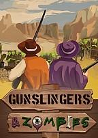 Gunslingers & Zombies