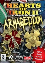 Hearts of Iron 2: Doomsday Armageddon