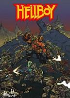 Hellboy (игра)