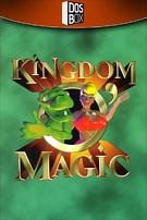 Kingdom O'Magic