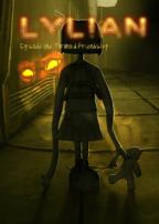 Lylian: Episode One: Paranoid Frendship