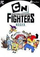 M.U.G.E.N CARTOON FIGHTERS