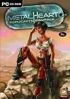 MetalHeart: Replicants Rampage