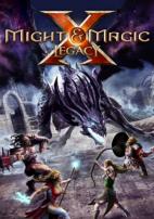 Might & Magic 10 - Legacy