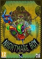 Nightmare Boy