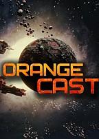 Orange Cast: Sci-Fi Space Action Game