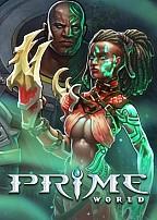 Prime World - Престолы