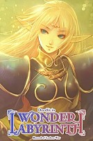 Record of Lodoss War -Deedlit in Wonder Labyrinth-