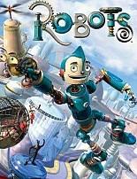 Роботы (игра)