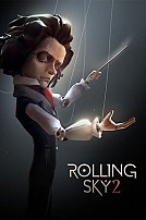 RollingSky2