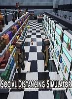 Social Distancing Simulator
